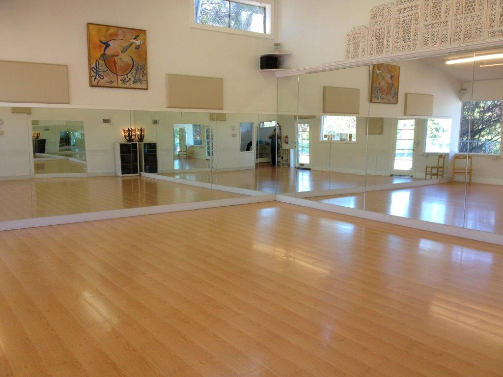 Inner Rhythm Dance Studio